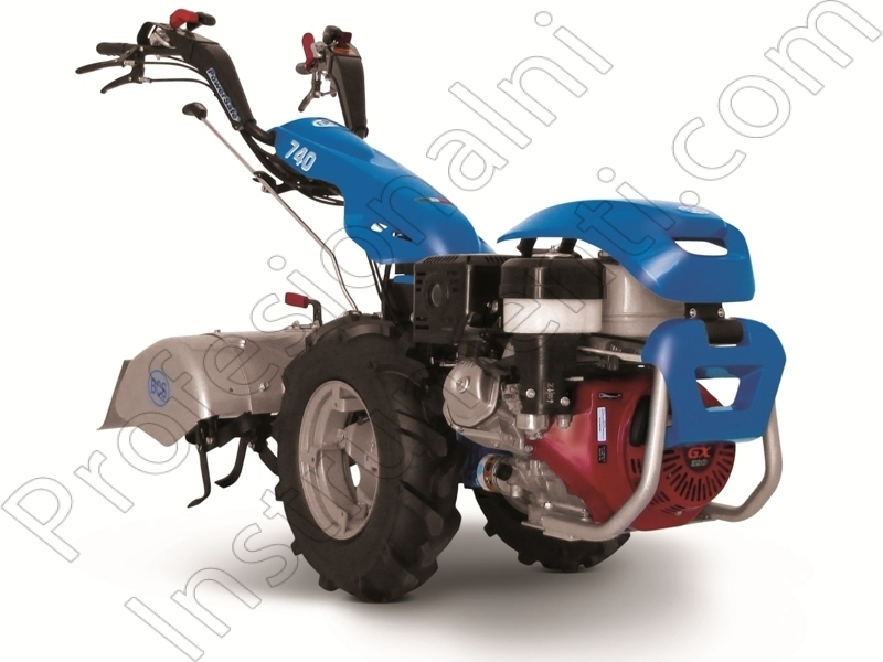BCS - Мотоблок BCS 740 PowerSafe 11,6Hp